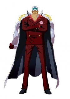 One Piece Unlimited World Red 28.10.2013 (18)