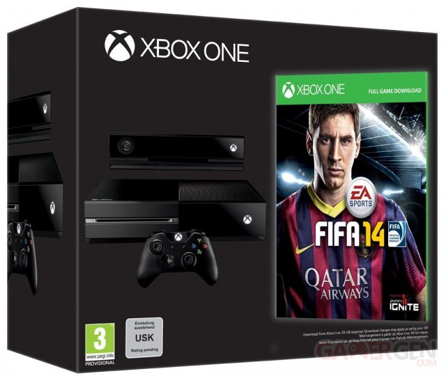 Pack Xbox One screenshot 20112013 003