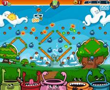Papa Pear Saga Screenshot 1