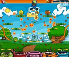 Papa Pear Saga Screenshot 2