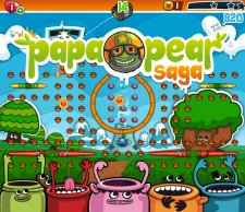 Papa Pear Saga Screenshot 5
