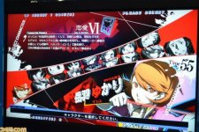 Persona 4 Arena images screenshots 01