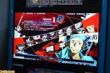 Persona 4 Arena images screenshots 02