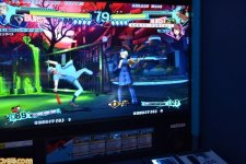 Persona 4 Arena images screenshots 04