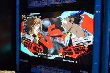 Persona 4 Arena images screenshots 05