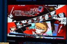 Persona 4 Arena images screenshots 06