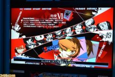 Persona 4 Arena images screenshots 08