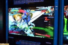 Persona 4 Arena images screenshots 09