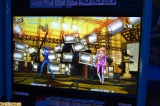 Persona 4 Arena images screenshots 13