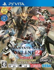 Phantasy Star Online 2 Episode 2 jaquette 06.03.2014  (7)