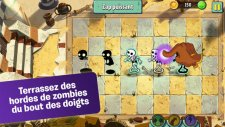 Plants vs. Zombies 2 images screenshots 04