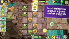 Plants vs. Zombies 2 images screenshots 05