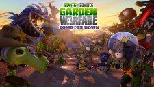 Plants vs Zombies Garden Warfare Zomboss Down images screenshots 5
