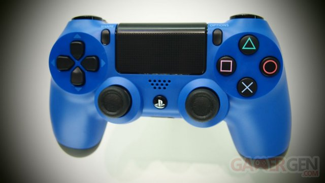 PlayStation 4 Dualshock Sony Japan Event 09.09.2013 (6)