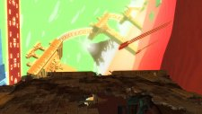 PlayStation All-Stars Gravity Rush Journey iveau  (1)