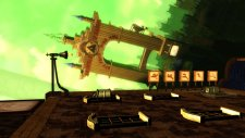 PlayStation All-Stars Gravity Rush Journey iveau  (2)
