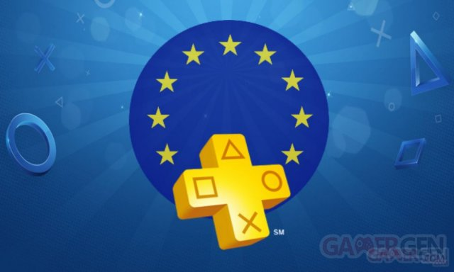PlayStation Plus europe france 13.12.2013.