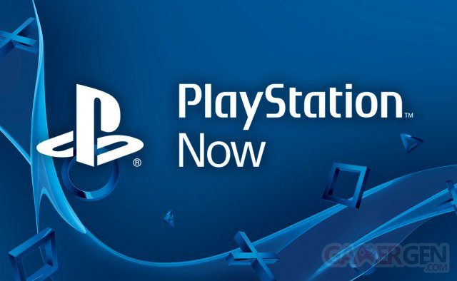 playstation ps now