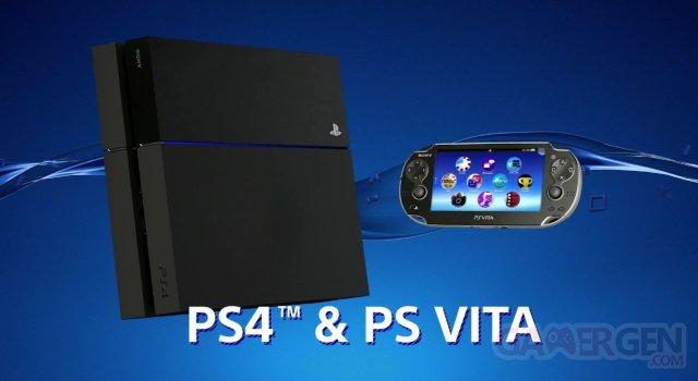 PlayStation PS4 PSVita Remote Play 29.11.2013.