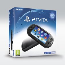 PlayStation PSVita Slim 2000 boite europe 31.01.2014