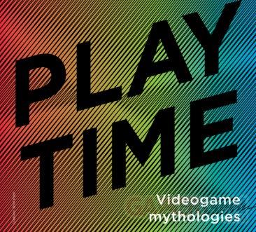 Playtime-Videogame-mythologies_logo