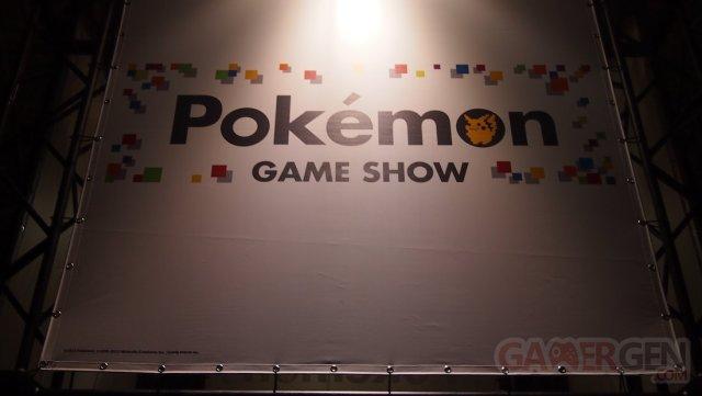 Pokemon Game Show Japon photos 18.08.2013 tokyo big sight (94)