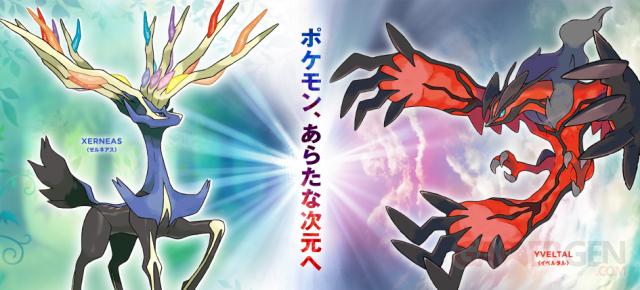 Pokemon X Y 02.08.2013.