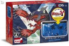 Pokémon X & Y Xerneas Yveltal Blue 02.08.2013 (1)