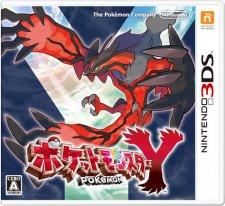 Pokemon Y jaquette jap 30.09.2013.