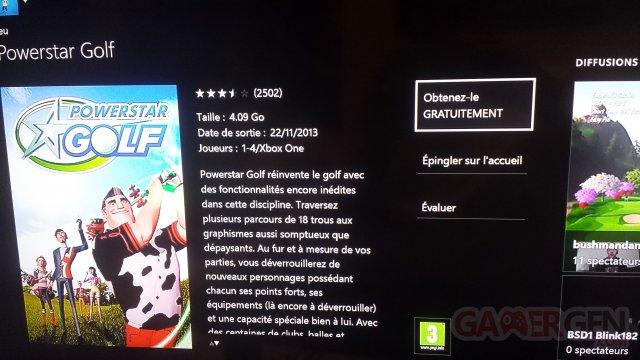 powerstar golf free to play
