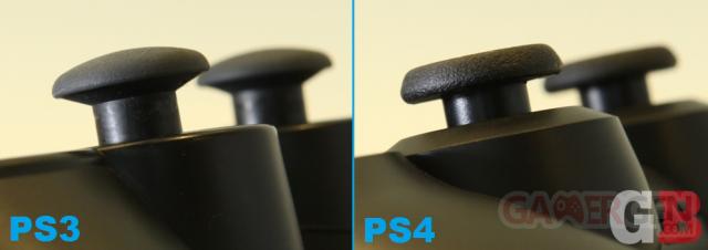 PS4 DualShock 4 3 comparaison photos 24.10.2013 (1)
