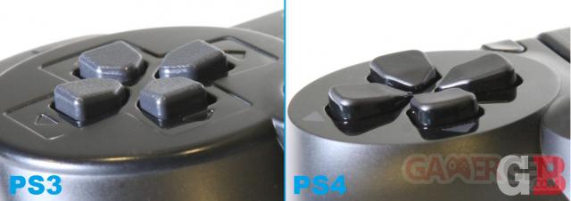 PS4 DualShock 4 3 comparaison photos 24.10.2013 (2)