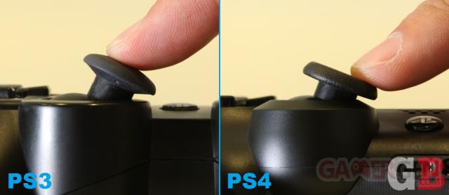 PS4 DualShock 4 3 comparaison photos 24.10.2013 (3)