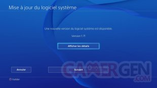 PS4 PlayStation 4 firmware 1.71 03.05.2014  (2)