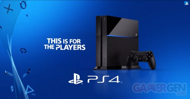 ps4 playstation 4 most powerful console
