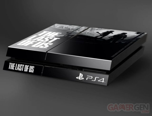 PS4 The Last of US 21.05.2014  (1)