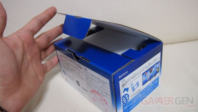 PSVita TV deballage Unboxing interieur 14.11.2013 (2)