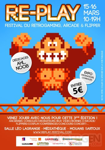 re-play festival affiche 2014 - HD