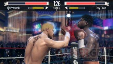 real boxing psvita