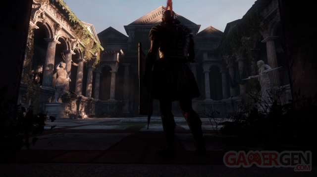 Ryse Son of Rome trailer Fight for Rome