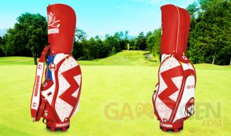 Sac de golf Mario Golf 1