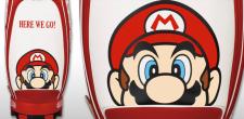 Sac de golf Mario Golf 8
