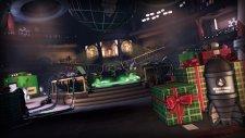 Saints Row IV DLC Christmas images screenshots 10