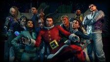 Saints Row IV DLC Christmas images screenshots 13