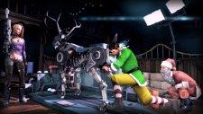 Saints Row IV DLC Christmas images screenshots 14