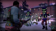 Saints Row IV DLC Christmas images screenshots 15