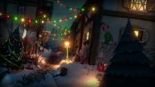 Saints Row IV DLC Christmas images screenshots 16