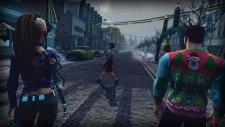 Saints Row IV DLC Christmas images screenshots 18