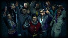 Saints Row IV DLC Christmas images screenshots 1