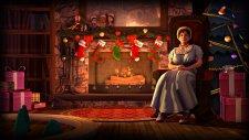 Saints Row IV DLC Christmas images screenshots 24